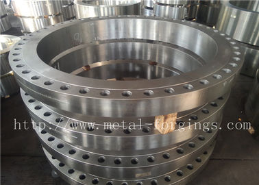 Flange baja stainless