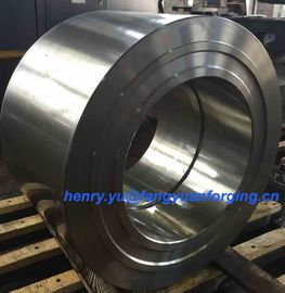 Kosong ditempa Rolled Alloy Steel 1.7225,1.7218,1.6552,42CrMo4,34CrNiMo6, 18CrNiMo7-6,4130, 4140,4340,8620